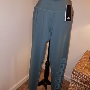 Adidas Leggings NWT